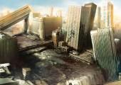 L'encadrement des loyers ou la meilleure manière de détruire un centre-ville, après un bombardement.