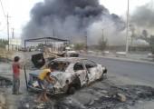 Pas d'intervention belge en Irak et en Syrie !